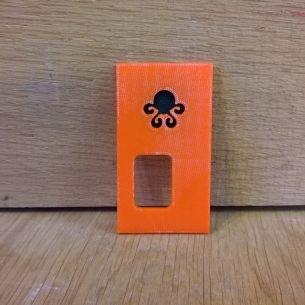 Porte Octopus Box Mod BF - Octopus Mods