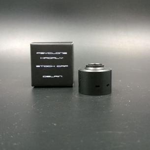 Hadaly Stock Cap - Psyclone Mods